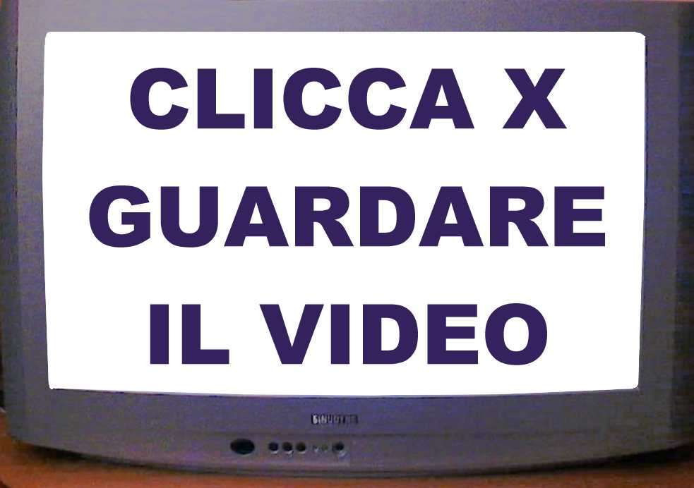 Video Treni ad Assetto Variabile